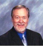 Rev. Dennis Dewey